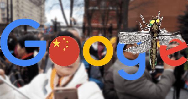 Google chính thức 'đóng cửa' dự án Dragonfly