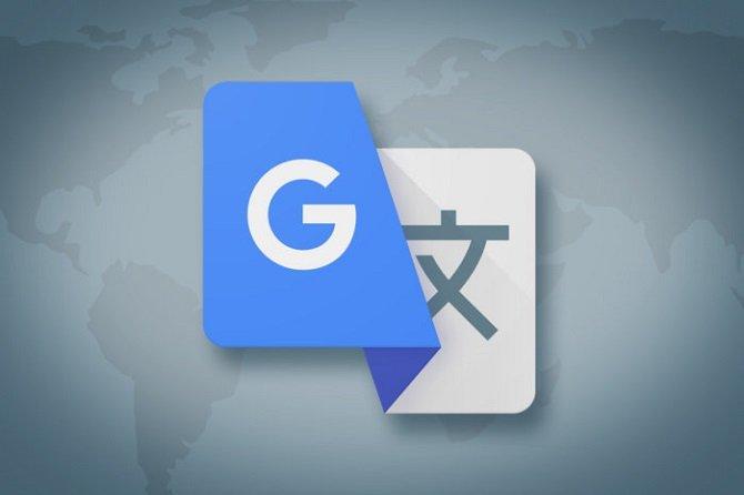 Google Translate đã hỗ trợ dịch tiếng Việt tức thời