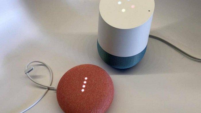 Google Assistant rò rỉ hơn 1.000 tập tin của người dùng
