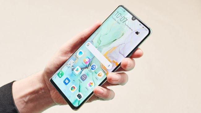 Huawei sẽ sớm được mua lại công nghệ từ nhà cung cấp Mỹ