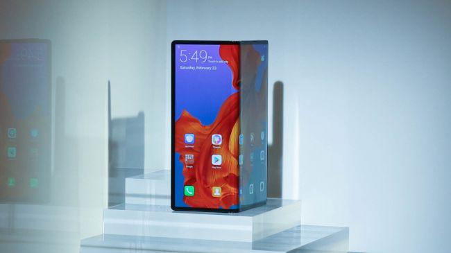 Huawei Mate X đang thử nghiệm bước cuối, sẽ phát hành vào tháng 9