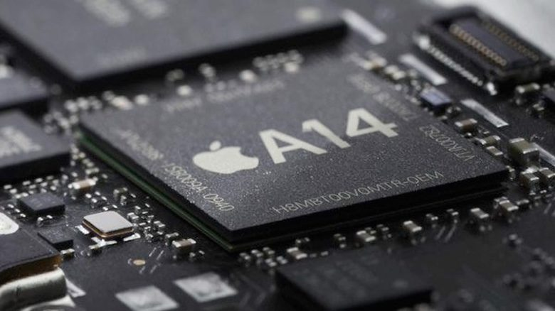 iPhone 2020 sẽ sử dụng chip 5nm