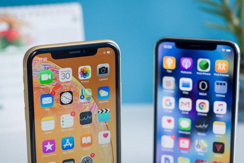 iPhone sẽ có thiết kế thu gọn phần notch trong năm 2020