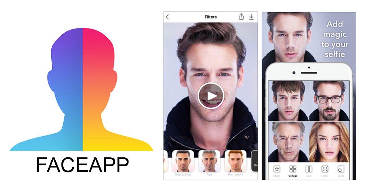 Kaspersky: bạn nên cẩn trọng với ứng dụng như FaceApp