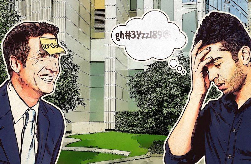 Kaspersky: nửa đầu 2019 số người dùng bị đánh cắp mật khẩu tăng 60%