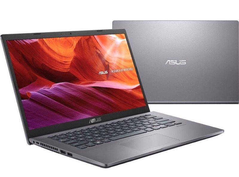 ASUS giới thiệu series laptop X409/ X509 nhỏ gọn
