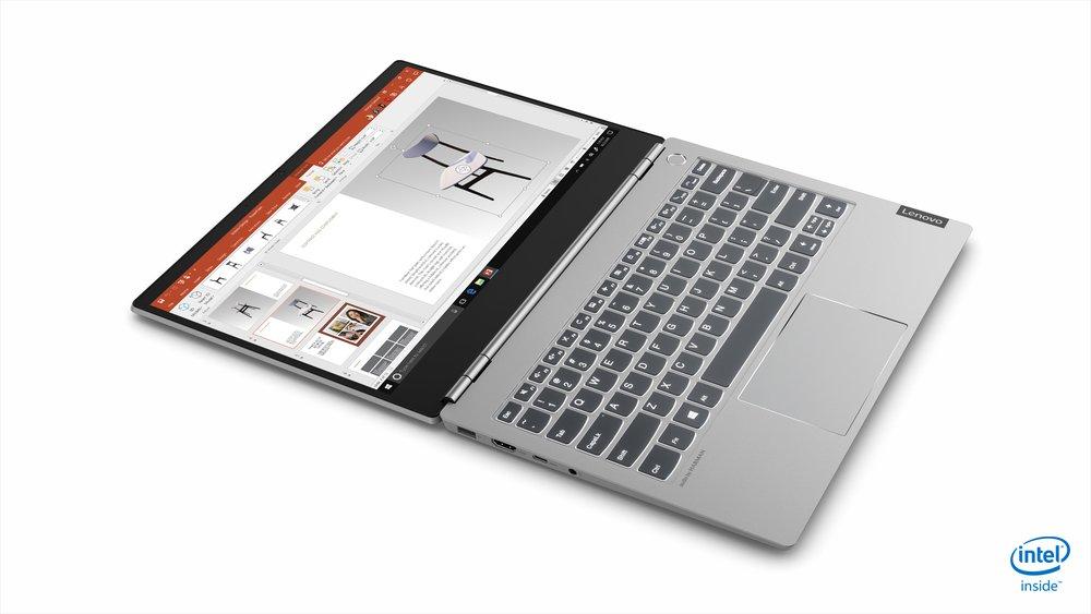 Lenovo ThinkBook 13s ra mắt, giá từ 20,99 triệu đồng