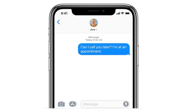 Lỗi iMessage khiến người dùng phải khôi phục lại iPhone