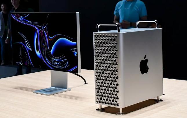 Mac Pro mới sẽ được lắp ráp tại Trung Quốc