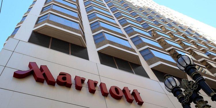Marriott bị phạt 123 triệu USD vì làm rò rỉ dữ liệu của hàng triệu khách hàng