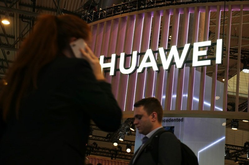 Nhiều nhân viên Huawei từng hoạt động trong quân đội Trung Quốc