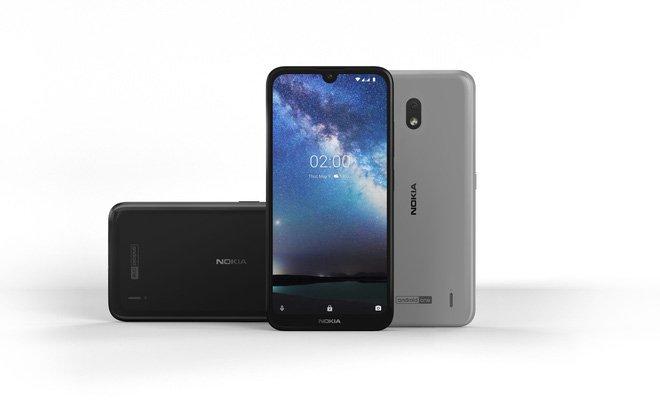 Nokia 2.2 giảm giá đặc biệt đến hết tháng 7