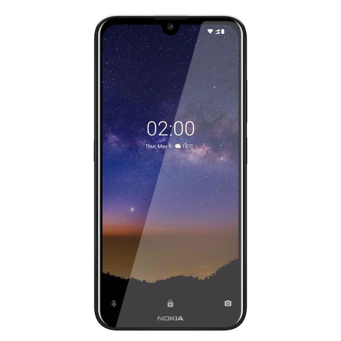Nokia 2.2 bán ra hôm nay, 02 màu, giá 2,3 triệu đồng