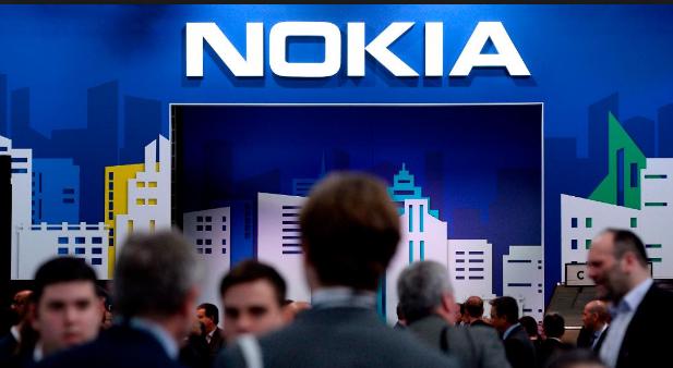 Nokia đang phát triển trên 'nỗi đau' của Huawei