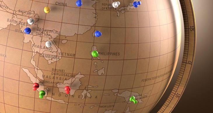 PayU mua lại Red Dot Payment, tấn công thị trường Đông Nam Á