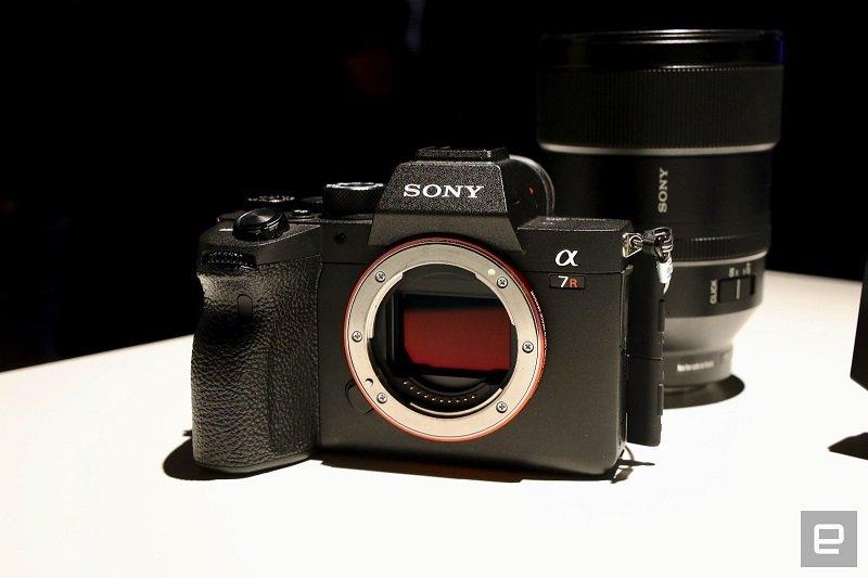 Ra mắt Sony A7R IV: độ phân giải 61MP, giá 3.500 USD