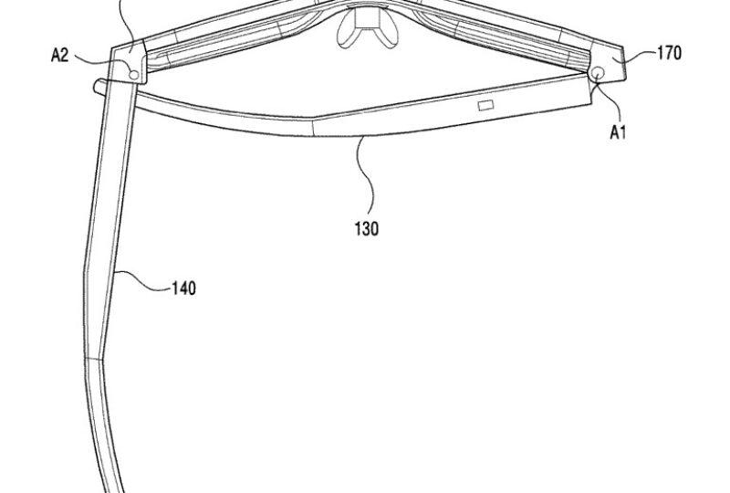 Samsung nộp bằng sáng chế kính AR giống sản phẩm Apple ngưng phát triển