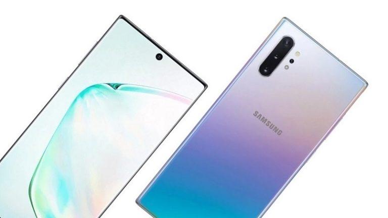 Việc sản xuất Galaxy Note 10 có nguy cơ bị gián đoạn