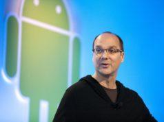 Nhà sáng lập Android bị tố lừa dối vợ, điều hành đường dây mại dâm