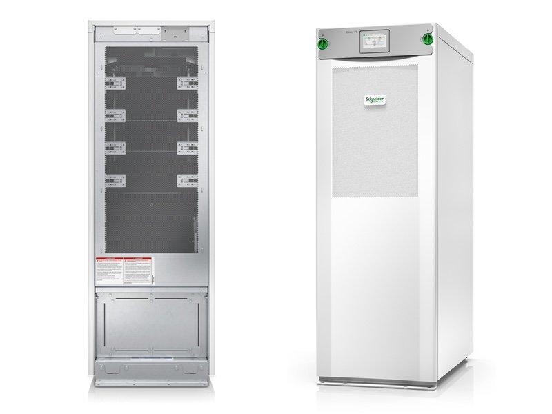 Schneider Electric ra mắtUPS Galaxy VS nhỏ gọn và linh hoạt