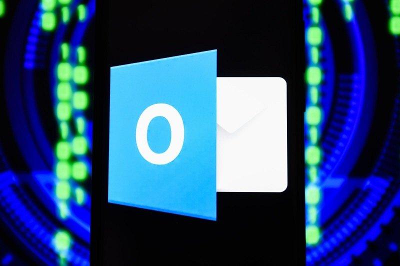 Tin tặc tấn công hệ thống mạng Mỹ qua hệ thống Outlook