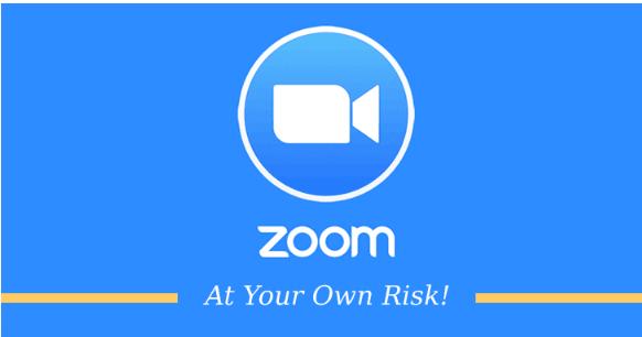 Ứng dụng Zoom lại bị phát hiện chứa lỗ hổng bảo mật
