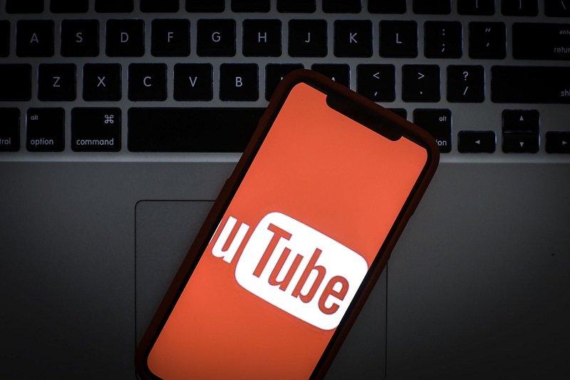 Video có trẻ em nhận được nhiều lượt xem nhất trên YouTube
