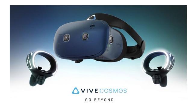 HTC: Công nghệ mới kết hợp VR và AR sẽ tiếp nối smartphone