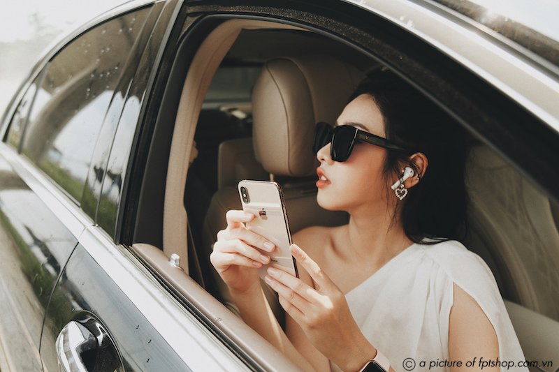 FPT Shop ưu đãi trả góp 0% lãi suất khi mua iPhone