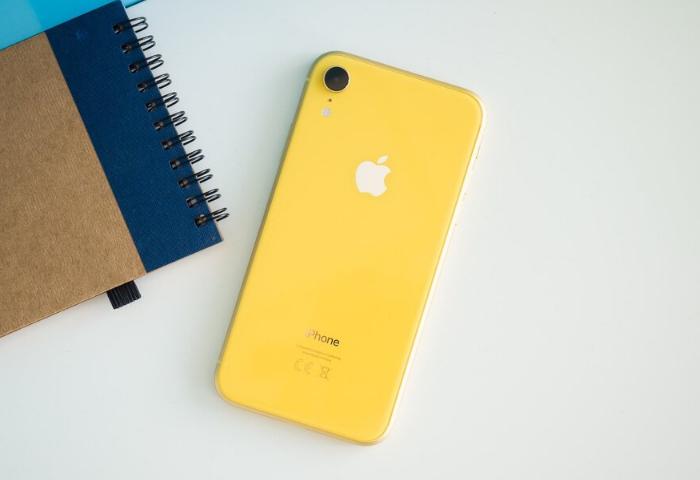 Ảnh màn hình tiết lộ thời gian ra mắt thế hệ iPhone mới