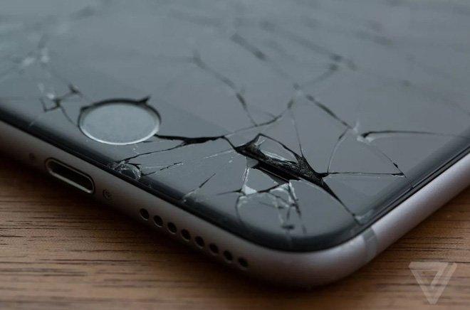 Apple đồng ý bán linh kiện chính hãng cho cửa hàng sửa chữa bên ngoài