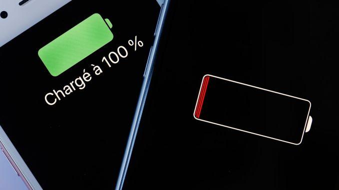 Vì sao Apple không muốn người dùng tự thay pin thiết bị?