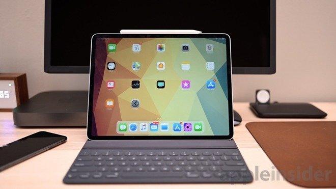 Tin đồn: Apple sẽ ra mắt hai mẫu iPad mới với cụm camera đa cảm biến tháng 10 tới