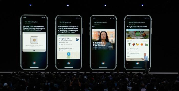 Apple dừng chương trình đánh giá trợ lý ảo Siri vì vấn đề bảo mật