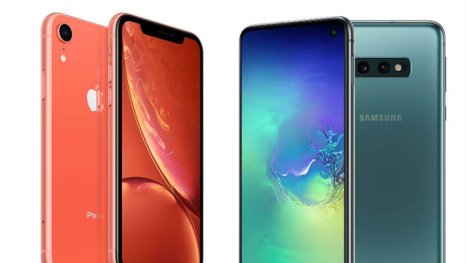 Doanh số smartphone quý 2: Apple giảm 13,8%, Huawei vẫn tăng bất chấp lệnh cấm