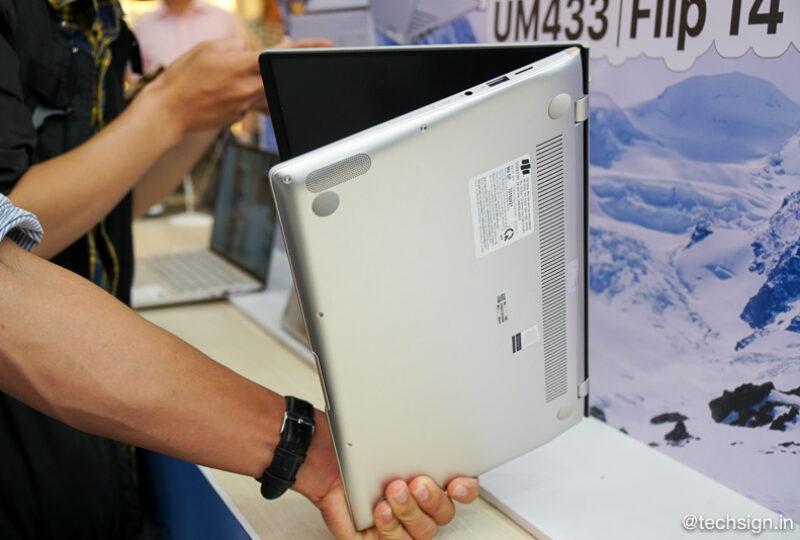 FPT Shop bán độc quyền Ultrabook ASUS ZenBook UM433 và ZenBook Flip 14 UM462