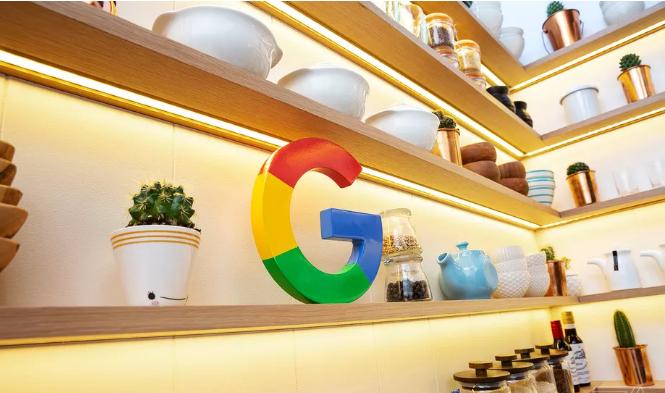 Google dùng nguyên liệu tái chế cho tất cả phần cứng vào năm 2022