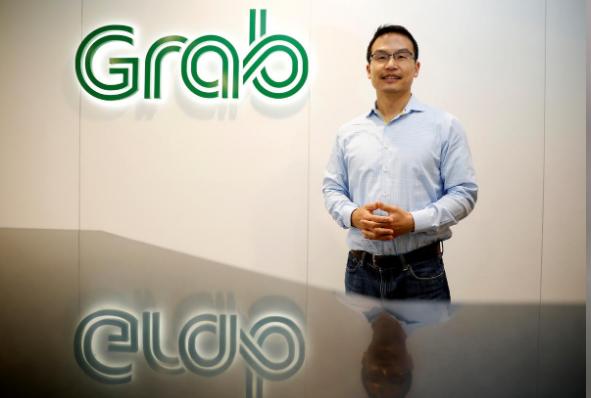 Grab chuẩn bị đầu tư thêm hàng trăm triệu USD vào thị trường Việt Nam