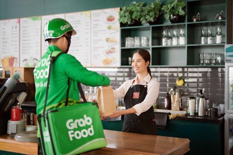 Grab thử nghiệm tính năng đặt một lúc 4 đơn hàng GrabFood