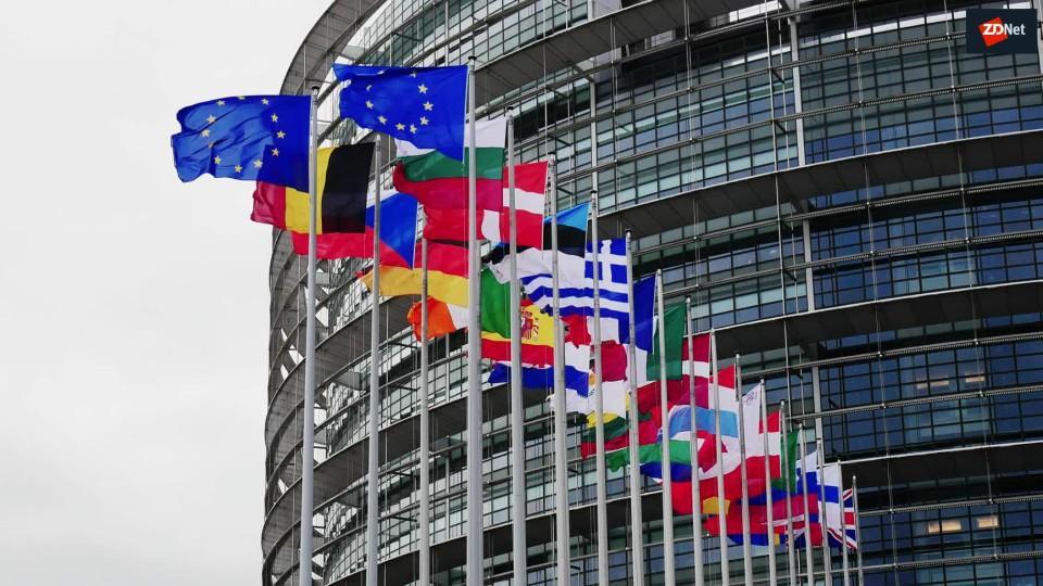 Hà Lan nghi ngờ Microsoft vi phạm quy tắc bảo mật của EU