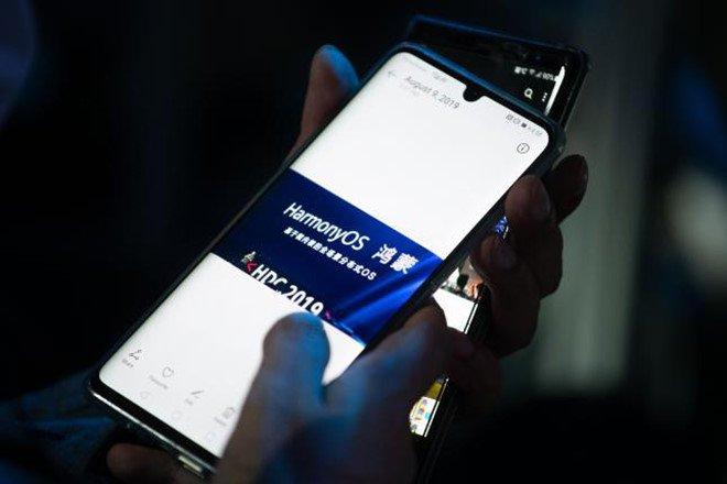 Bộ đôi Huawei Mate 30 sẽ không chạy hệ điều hành Android