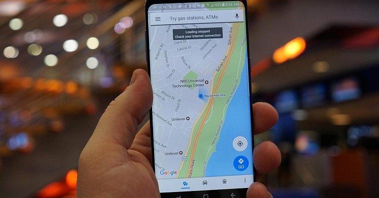 Huawei phát triển ứng dụng bản đồ riêng, cạnh tranh với Google Map