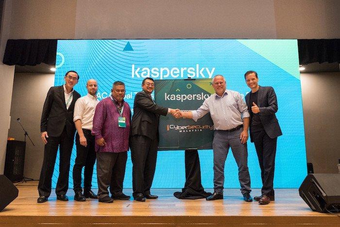 Kaspersky mở Trung tâm Minh bạch đầu tiên tại APAC