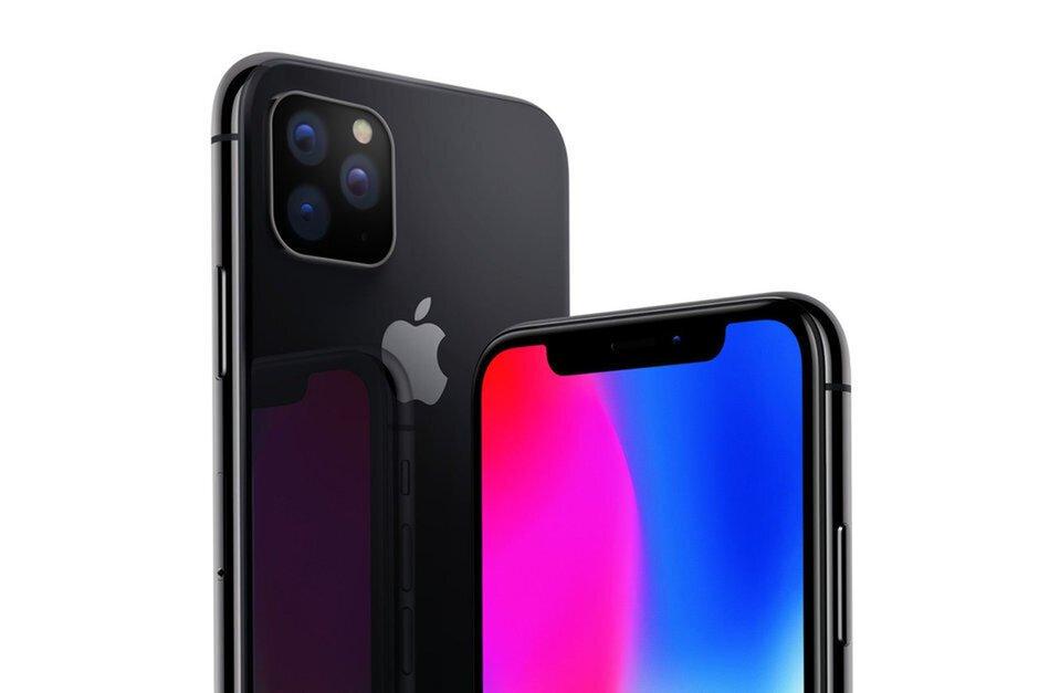 LG Innotek tăng cường sản xuất module camera cho iPhone 2019
