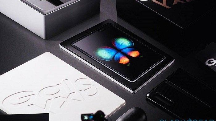 Người dùng có còn chào đón Samsung Galaxy Fold?
