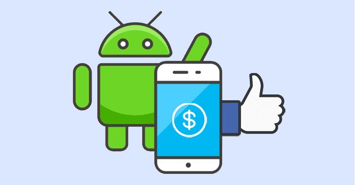 Facebook kiện hai nhà phát triển ứng dụng Android