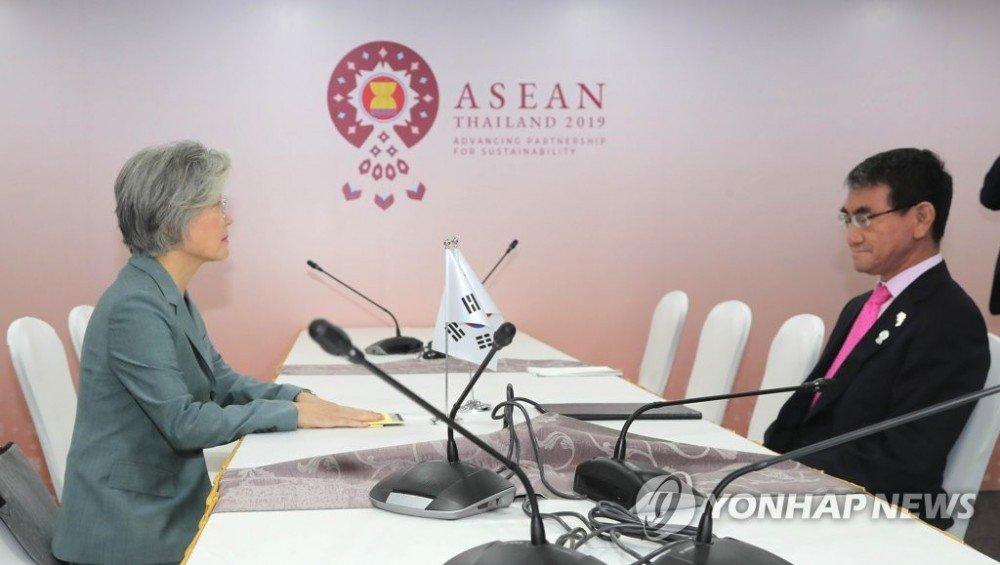 Nhật Bản loại Hàn Quốc khỏi danh sách đối tác thương mại đáng tin cậy