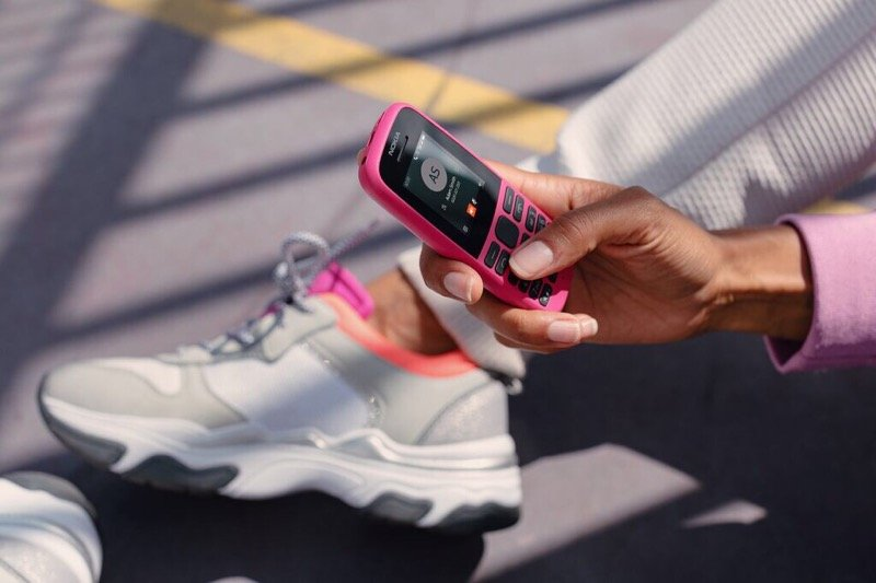 Nokia 105 (2019) lên kệ ngày mai, giá 359.000 VND