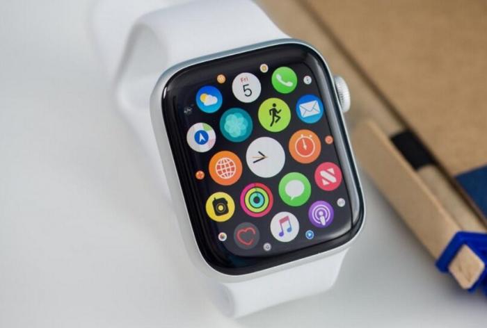 Rò rỉ thông tin Apple Watch Series 5 sắp ra mắt