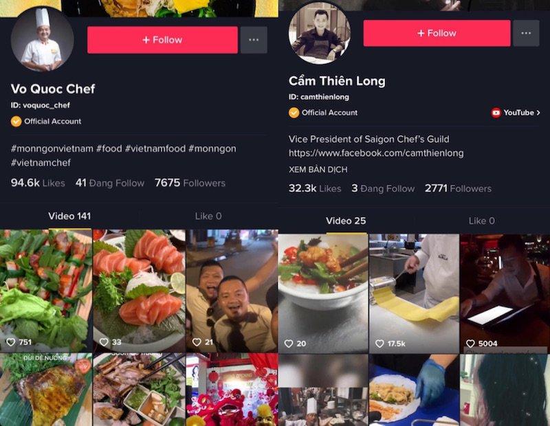 TikTok mở chiến dịch tôn vinh văn hóa ẩm thực Việt